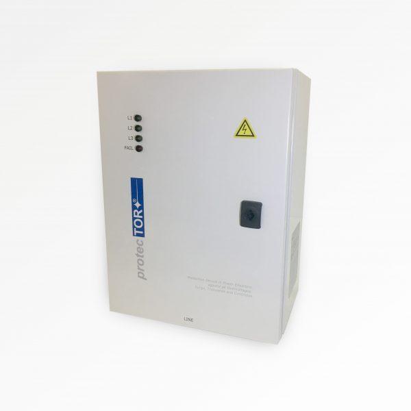 Dispositivo ProtecTOR 3-fase
