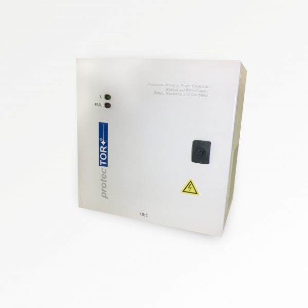 Dispositivo ProtecTOR mono-fase